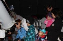 Noc vědců 2015 v Sedlčanech