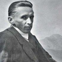 Antonín Bečvář. Foto z knihy Česká stopa v Tatrách