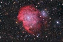 NGC 2174 Autor: Libor Richter