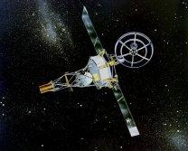 Mariner 2 Autor: NASA