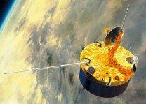 Pioneer Venus Orbiter Autor: NASA