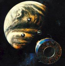 Pioneer Venus uvolňuje přistávací pouzdra Autor: NASA