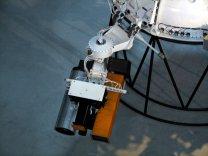 Vega – otočná platforma Autor: Richard Kruse