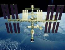 Stanice XBASE od Bigelow Aerospace připojená k ISS Autor: NASA