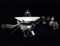 Sonda Voyager Autor: NASA