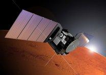 Mars Express Autor: ESA