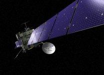 Sonda Rosetta Autor: ESA