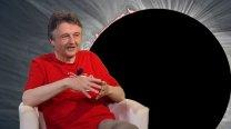 Profesor Miloslav Druckmüller hostem pořadu Hlubinami vesmíru Autor: TV Noe