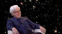 Jiří Grygar v pořadu Hlubinami vesmíru Autor: TV Noe