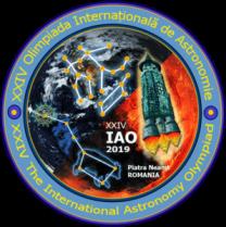 Logo XXIV. IAO Autor: XXIV. IAO