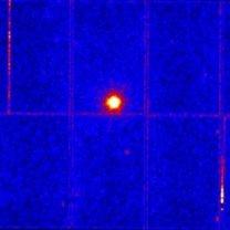 Mladá neutronová hvězda, magnetar, na snímku XMM-Newton Autor: ESA