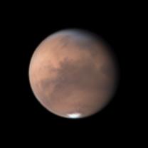 Mars 16. 9. 2020 Autor: Pavel Prokop