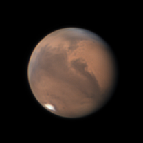 Mars 21. 9. 2020, http://astrofotky.cz/gallery.php?show=proky/1600705922.png Autor: Pavel Prokop