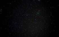 C/2020 M3 (ATLAS) Autor: Tadeáš Valent