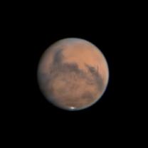 Mars Autor: Pavel Prokop