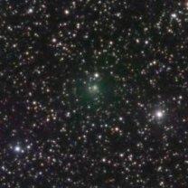 Slabší kometa C/2021 A2 (NEOWISE) bude nyní viditelná na zimní obloze Autor: José J. Chambó/cometografia.es