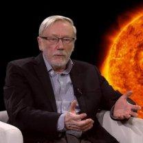 Prof. RNDr. Petr Heinzel, DrSc. (v pořadu Hlubinami vesmíru)