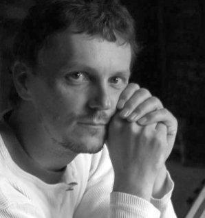 Portrét: Jan Šafář