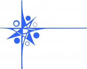 Logo České astronomické společnosti. Autor: ČAS.