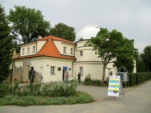Petřínská hvězdárna