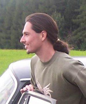 Petr Horálek