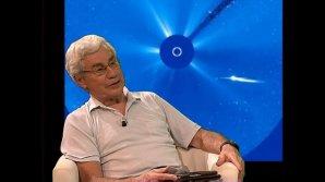 Jiří Grygar. Zdroj: TV Noe.