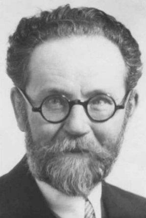 František Nušl Autor: archiv