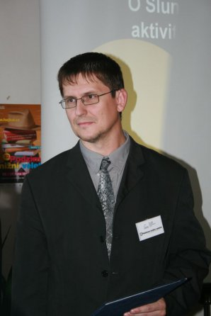 Libor Lenža