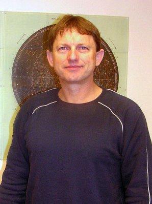 Pavel Spurný; zdroj: wikipedia.org