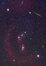Orionidy Autor: NASA