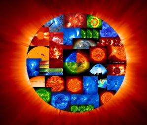 Nepřetržitý dohled SOHO nad Sluncem