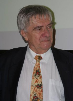 Ladislav Sehnal