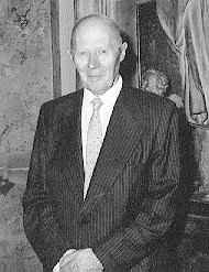 Josef Klepešta Autor: Archiv astro.cz