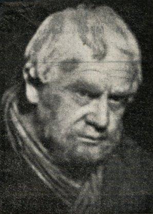 Bedřich Čurda - Lipovský Autor: Archiv astro.cz
