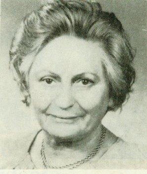 Ludmila Pajdušáková Autor: Archiv astro.cz