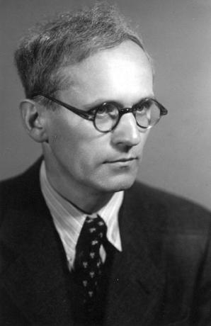 Vilém Gajdušek Autor: Archiv astro.cz