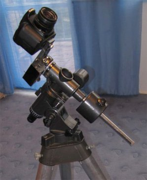Snímky vyfocené fotoaparátem na pevném stativu Autor: Klub astronomů Liberecka