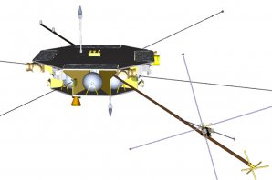 Satelit THOR. Autor: ESA
