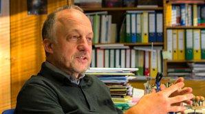 Profesor Joachim Wambsganss. Autor: Spektrum.de