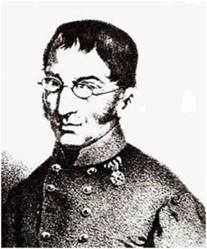Wilhelm von Biela