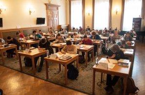 Finále kategorie EF na Akademii věd Autor: Radek Kříček