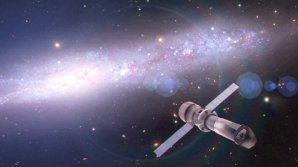 Vizualizace projektu ATHENA. Autor: ESA.