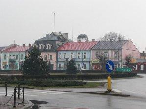 Muzeum Przypkowskich v Jedrzejowě Autor: Jaromír Ciesla