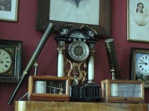 Muzeum v Jedrzejówě, to není jenom muzeum slunečních hodin Autor: Pavel Uhrin