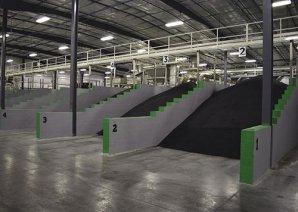 Polymerem pokryté hnojivo od společnosti Florikan čeká na výsledky laboratorních testů. Autor: NASA/SPINOFF.