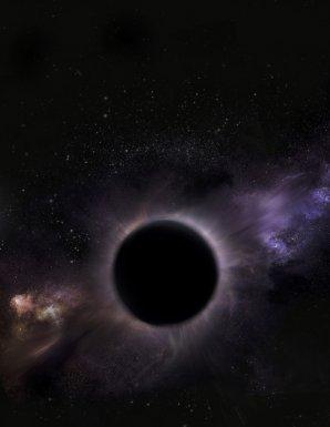 Černá díra střední velikosti v kulové hvězdokupě 47 Tucanae Autor: B. Kiziltan & T. Karacan