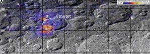 Organické látky na povrchu trpasličí planety Ceres Autor: NASA/JPL-Caltech/UCLA/ASI/INAF/MPS/DLR/IDA