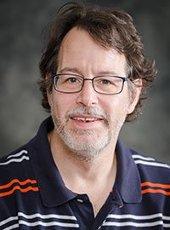 Profesor Robert Nemiroff Autor: Michigan Tech