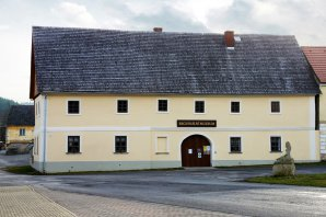Regionální muzeum v Nečtinech Autor: Západočeská pobočka ČAS