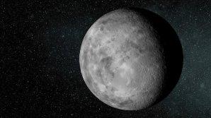 Nejmenší exoplaneta Kepler-37b Autor: NASA Ames/JPL-Caltech/T. Pyle